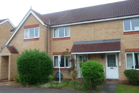 2 bedroom house to rent - WOOTTON FIELDS, NORTHAMPTON
