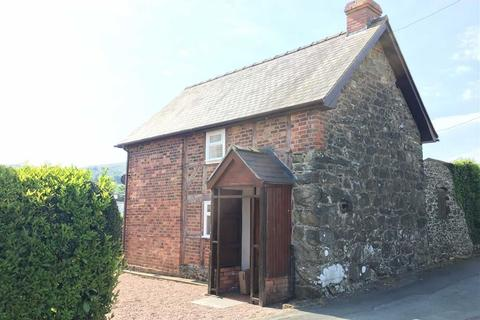 1 bedroom cottage to rent - Ty Coch, Llanerfyl, Welshpool, Powys, SY21