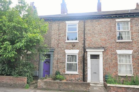 3 bedroom terraced house for sale - Nunnery Lane, York, YO23 1AH