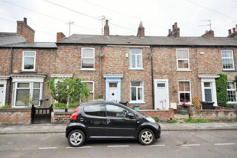 3 bedroom terraced house for sale - Brownlow Street, York, YO31 8LW