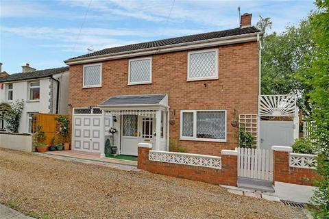 3 bedroom detached house for sale - Silver Street, Norton, Stoke-on-Trent