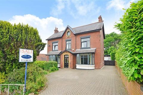 5 bedroom detached house for sale - The Poplars, 9, Prospect Place, Totley Rise, Sheffield, S17