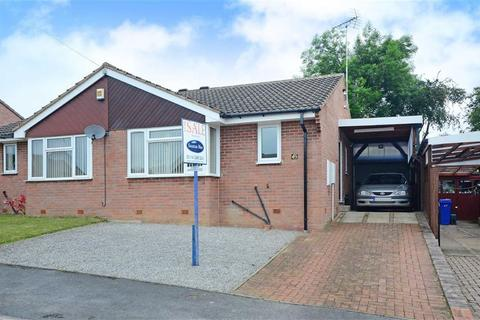 2 bedroom bungalow for sale - 45, Haxby Street, Normanton Springs, Sheffield, S13