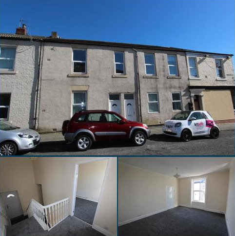2 bedroom flat to rent - William Street, North Shields.  NE29 6RJ  *NEWLY REFURBISHED*