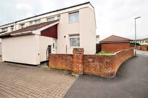 3 bedroom house to rent - Little Moss Hey, Liverpool