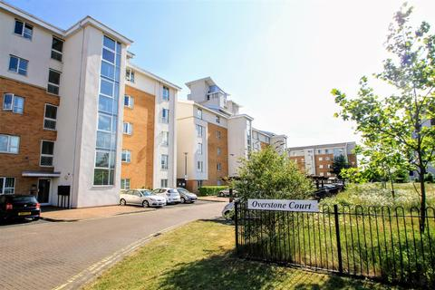 2 bedroom apartment for sale - Overstone Court, Cardiff