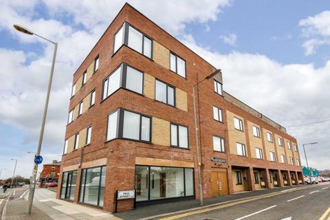 6 bedroom townhouse to rent - Paul Street, Vauxhall