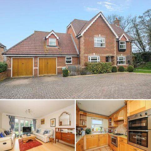 5 bedroom detached house to rent - Yarnton,  Oxfordshire,  OX5