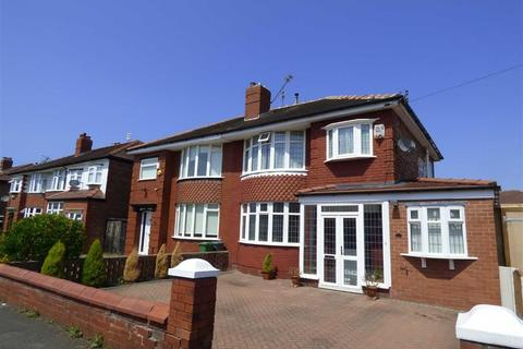 3 bedroom semi-detached house for sale - Whitebrook Road, Fallowfield, Manchester, M14