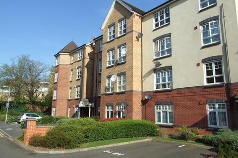 2 bedroom flat to rent - BECKETS VIEW - FURNISHED