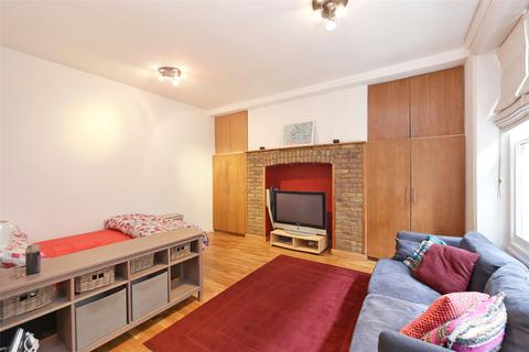 Studio to rent - Clanricarde Gardens, Notting Hill Gate, W2