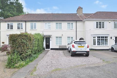 3 bedroom terraced house for sale - The Close, Southampton, Hampshire, SO18 5RB