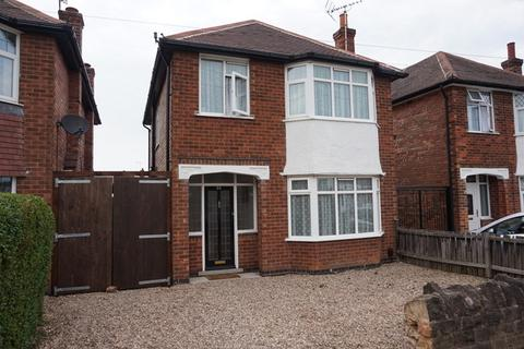 3 bedroom detached house for sale - Runswick Drive, Wollaton, Nottingham, NG8