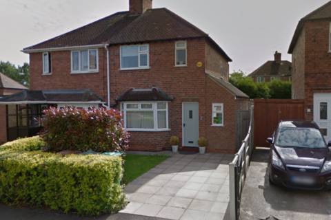 3 bedroom semi-detached house for sale - Ewell Road, Wollaton, Nottingham, NG8