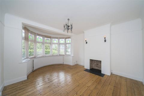 3 bedroom semi-detached house to rent - Godfrey Avenue, Twickenham, Middlesex, TW2