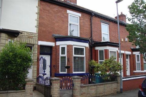 2 bedroom terraced house for sale - Henderson St, Levenshulme, Manchester