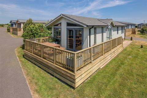 3 bedroom lodge for sale - Salcombe Retreat, Soar Mill Cove, Salcombe, TQ7