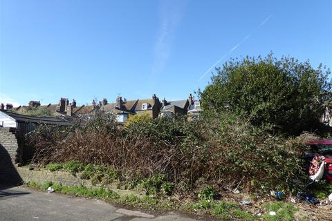 Plot for sale - Cannon Road, Ramsgate