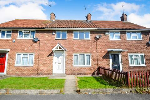 2 bedroom terraced house to rent - Tweed Grove, Longhill, Hull