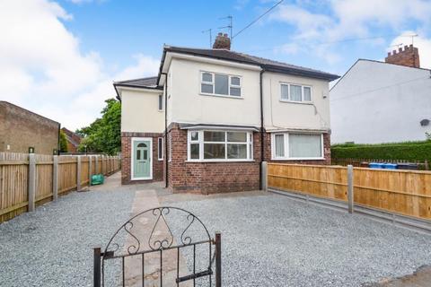 3 bedroom semi-detached house to rent - Westcott Street, Hull