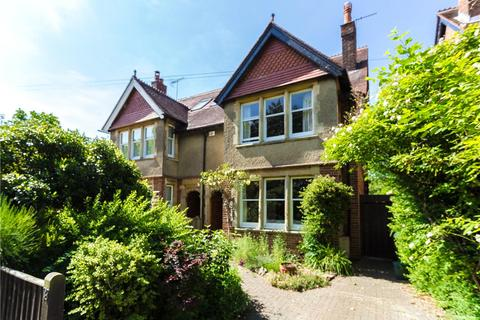 5 bedroom semi-detached house for sale - Bainton Road, Oxford, Oxfordshire, OX2