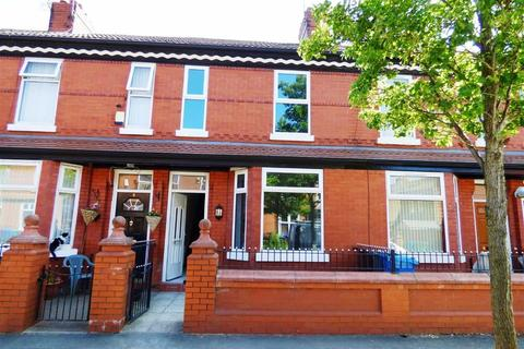 2 bedroom terraced house for sale - Regent Avenue, Fallowfield, Manchester, M14