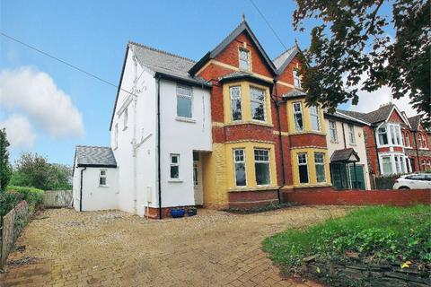 5 bedroom semi-detached house for sale - Station Road, Llanishen, Cardiff
