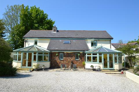 5 bedroom detached house for sale - Buckland Brewer, Bideford