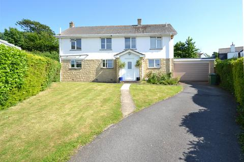 4 bedroom detached house for sale - Lane End Close, Instow