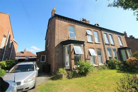 6 bedroom semi-detached house for sale - Queens Road, Crosby, Merseyside