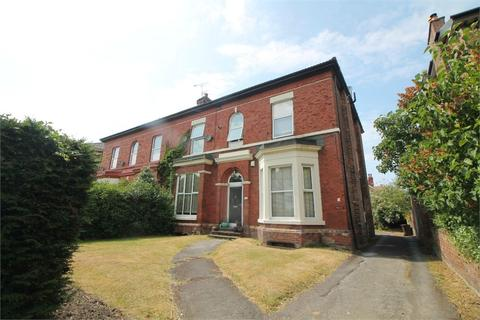 1 bedroom flat for sale - Blundellsands Road East, Blundellsands, LIVERPOOL, Merseyside