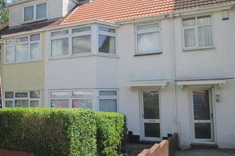 3 bedroom terraced house for sale - Ael-y-bryn Road, Fforestfach, Swansea, City And County of Swansea.