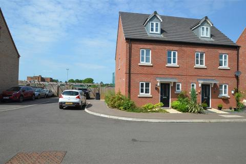 3 bedroom semi-detached house to rent - Jubilee Close, SANDY, Bedfordshire