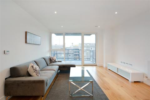 1 bedroom flat for sale - Marine Wharf East, Surrey Quays, SE16