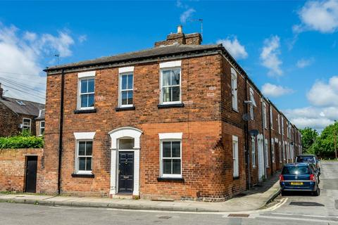 3 bedroom end of terrace house for sale - Wilton Rise, Holgate, York