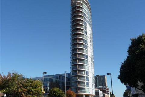1 bedroom apartment to rent - Admiralty Tower, Queen Street, Portsmouth