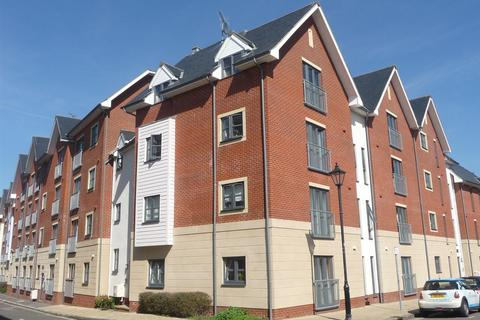 2 bedroom apartment to rent - Jacob House, Aylward Street, Portsmouth