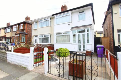 3 bedroom semi-detached house for sale - Richland Road, Tuebrook, Liverpool