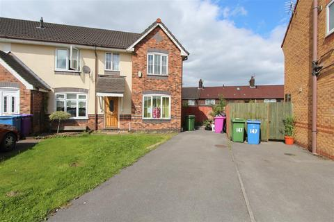 3 bedroom semi-detached house for sale - Turriff Road, Dovecot, Liverpool