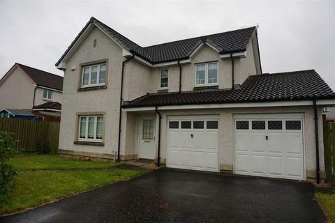 4 bedroom semi-detached house to rent - Sauchenhall Path, Moodiesburn