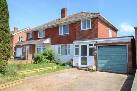 3 bedroom semi-detached house for sale - Fullbrook Crescent, Tilehurst, Reading, Berkshire, RG31