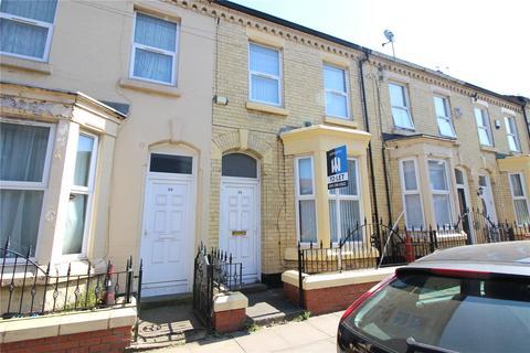 3 bedroom terraced house to rent - Dinorwic Road, Liverpool, Merseyside, L4