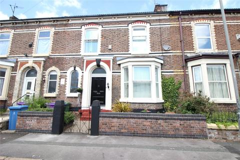 5 bedroom terraced house for sale - Moscow Drive, Liverpool, Merseyside, L13