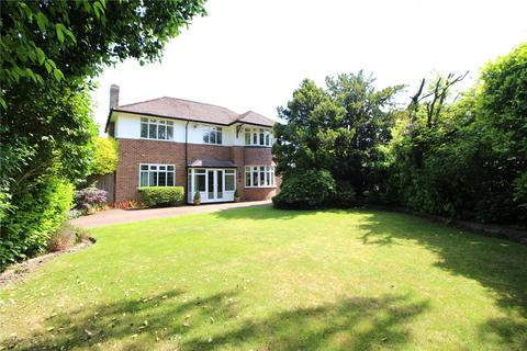 3 bedroom detached house for sale - Whinfell Road, Sandfield Park, Liverpool, Merseyside, L12