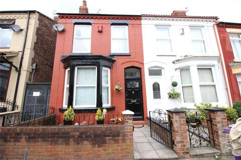 3 bedroom terraced house for sale - Rosthwaite Road, Liverpool, Merseyside, L12