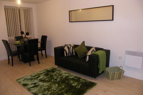 1 bedroom apartment to rent - Essex Street, City Centre, BIRMINGHAM, B5