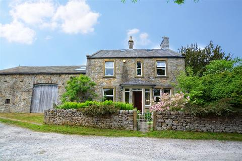 4 bedroom equestrian property for sale - Hellifield Road, Bolton By Bowland, Clitheroe, Lancashire, BB7