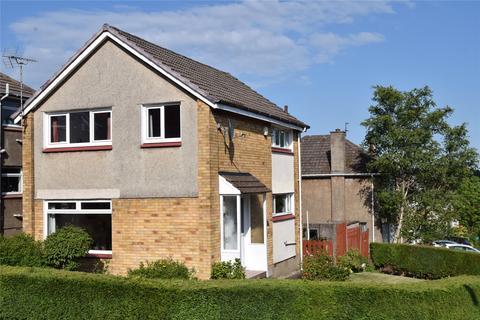 3 bedroom detached house for sale - Eagle Crescent, Bearsden