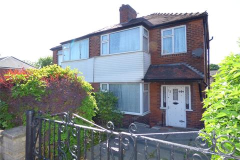 3 bedroom semi-detached house for sale - Bransby Avenue, Blackley, Manchester, M9