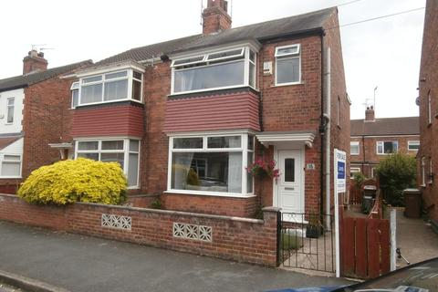 3 bedroom semi-detached house for sale - Devon Street, Cottingham